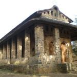 Debre birhane selassie church