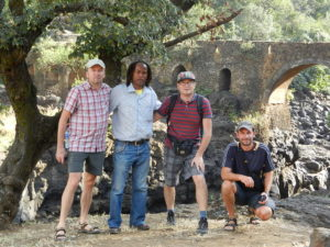 TOUR and TRAVEL in ETHIOPIA