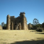 Castle of Gondar_by Marvelous Ethiopia Tour